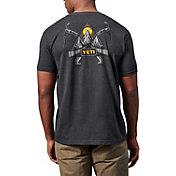 YETI Men's Mountaineer Graphic T-Shirt