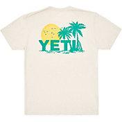 Yeti Men's Surf Sunset Graphic T-Shirt