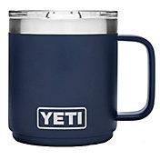YETI 10 oz. Rambler Mug with MagSlider Lid
