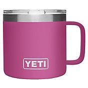 YETI 14 oz. Rambler Mug with MagSlider Lid