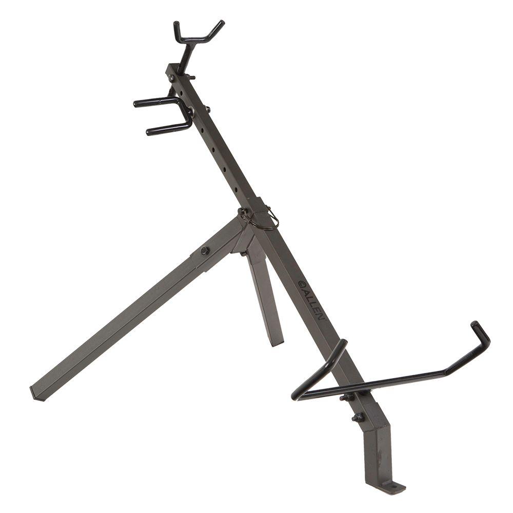 Allen Ground Blind Bow & Crossbow Holder thumbnail
