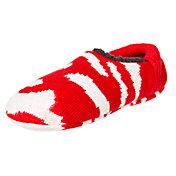 Northeast Outfitters Men's Cozy Cabin Camo Print Slipper Socks