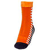 Northeast Outfitters Men's Cozy Cabin Line by Line Crew Socks