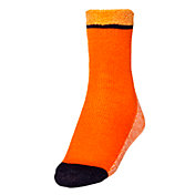 Northeast Outfitters Men's Cozy Cabin Marled Colorblock Crew Socks