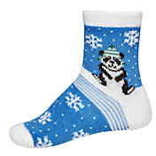 Northeast Outfitters Women's Cozy Holiday Characters Socks