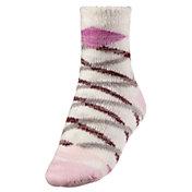 Northeast Outfitters Women's Cozy Homespun Crew Socks