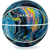 Chance Women's UNI Outdoor Basketball