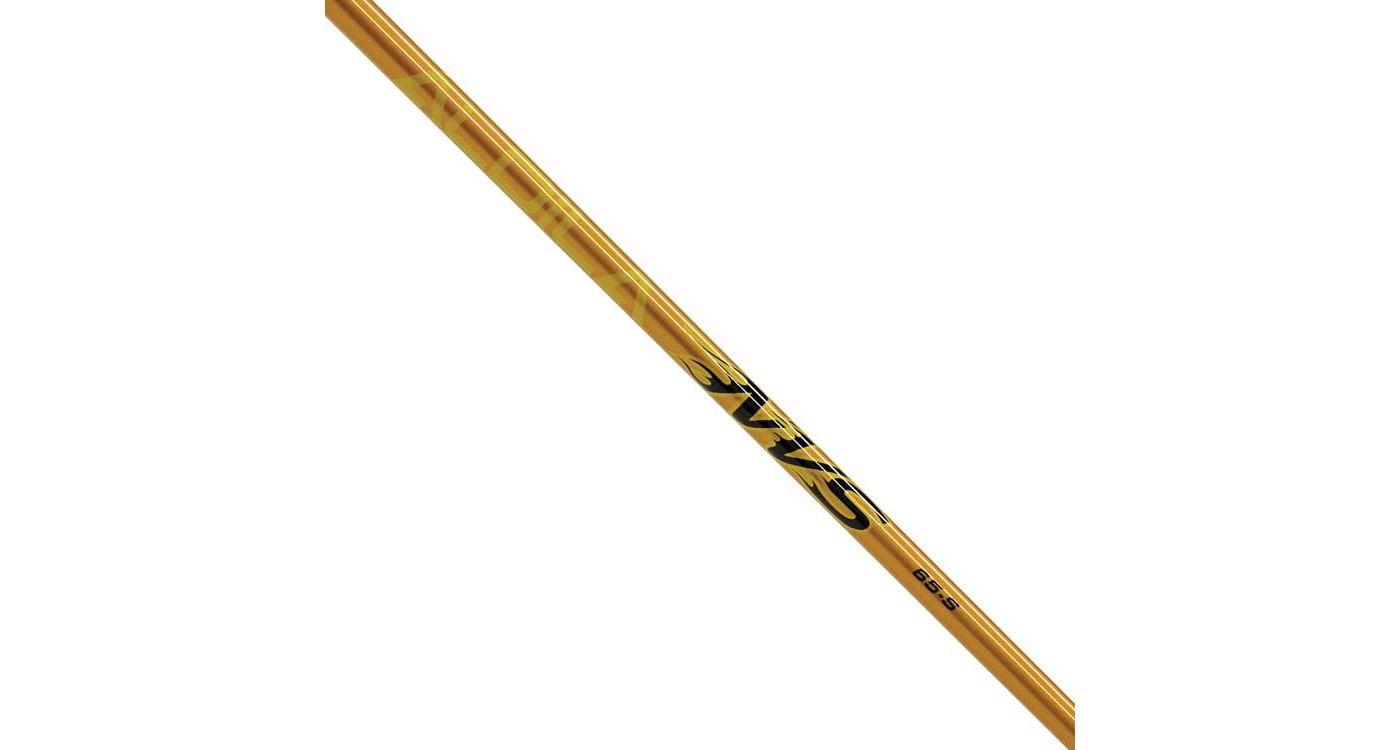 """Aldila NVS 55 Graphite Wood Shaft (.335"""" Tip)"""