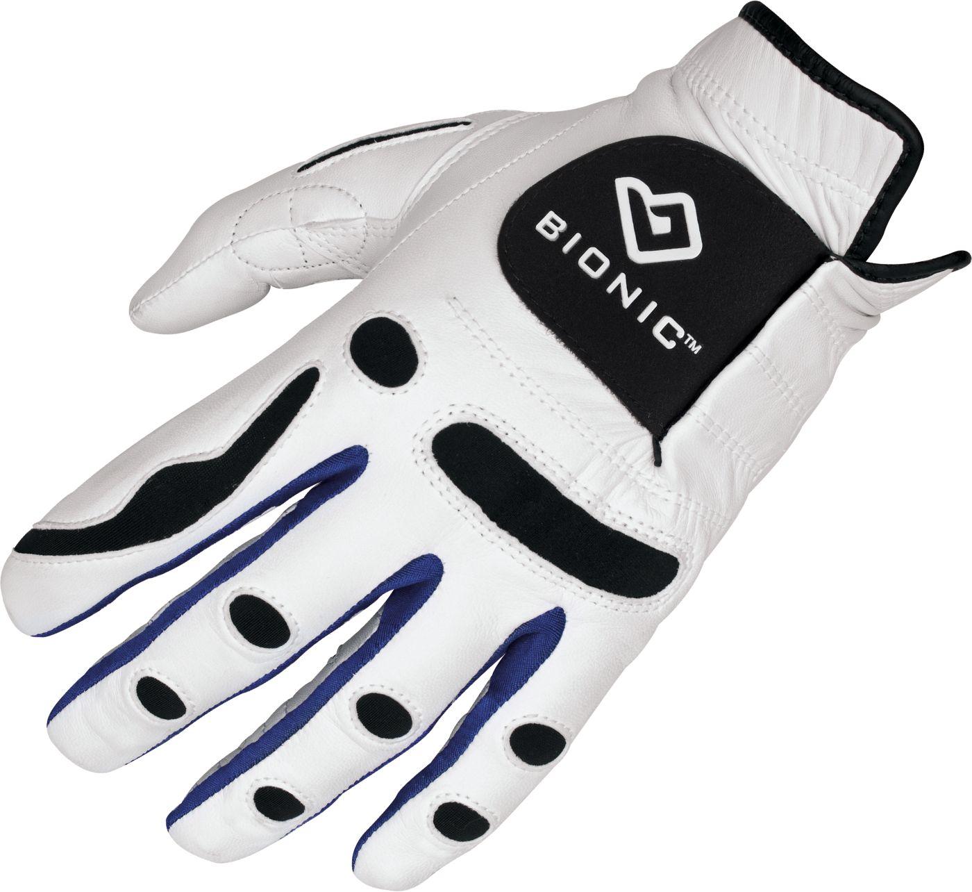 Bionic PerformanceGrip Golf Glove
