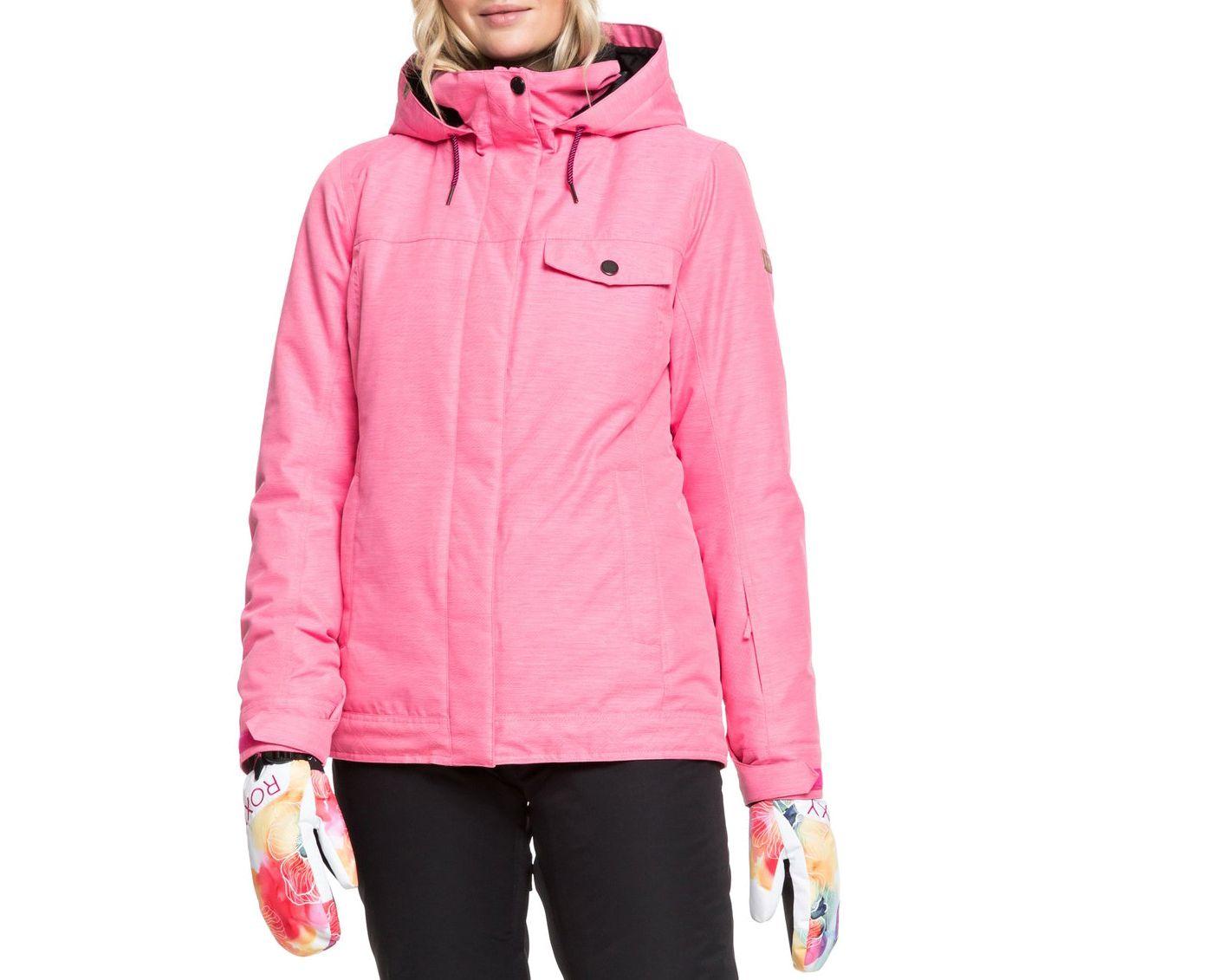 Roxy Women's Billie Snow Jacket