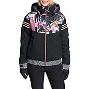 Roxy Women's Pop Snow Modern Snow Jacket