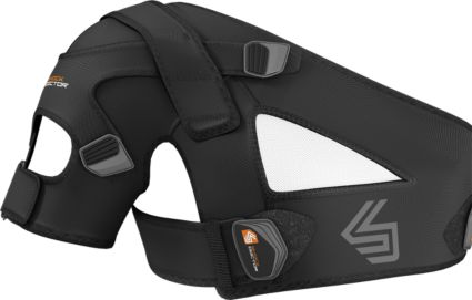 Shock Doctor Shoulder Support W Stability Control Strap System
