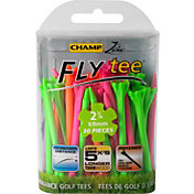 "CHAMP Zarma FLYtee 2.75"" Neon Mix Tees – 30-Pack"
