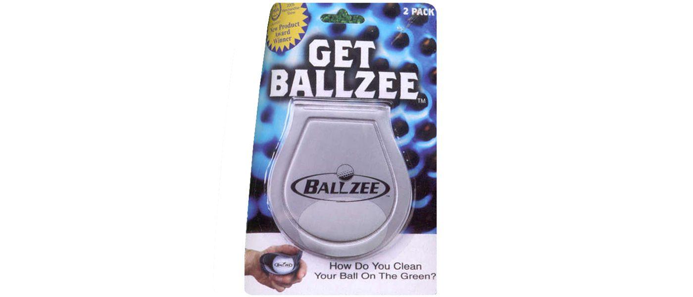 Ball Zee Pocket Towel