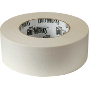 The GolfWorks Double-Sided Grip Tape – 2 inches x 36 yards
