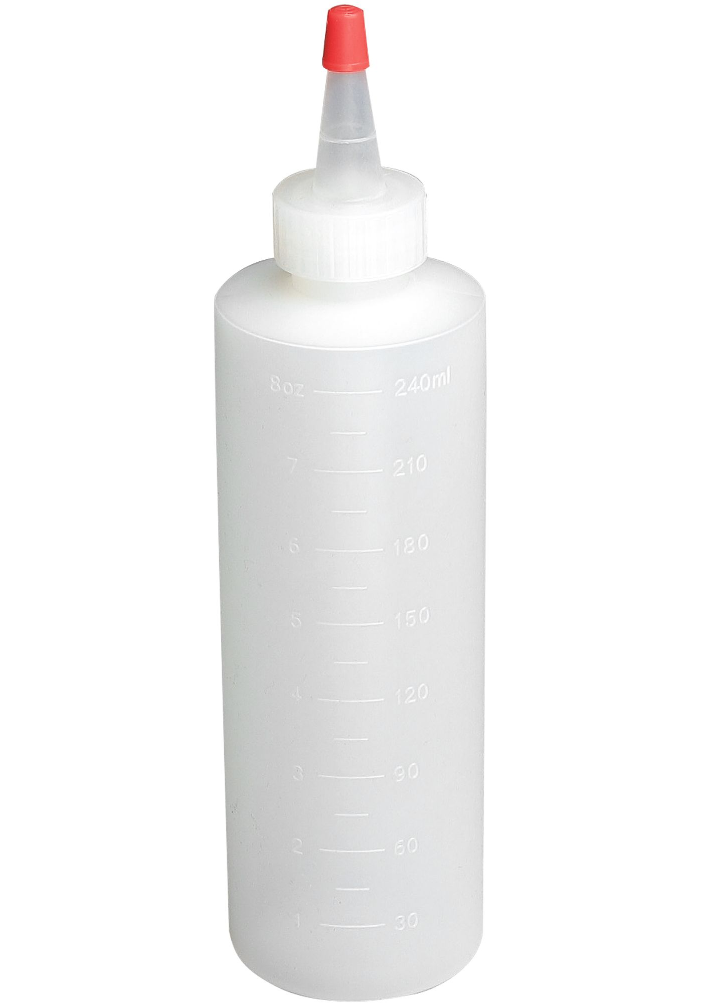 The GolfWorks Plastic Squeeze Solvent Bottle