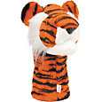 Tiger Headcover