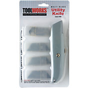 The GolfWorks Utility Knife Kit