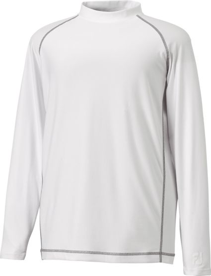FootJoy Performance Baselayer Long Sleeve Crew