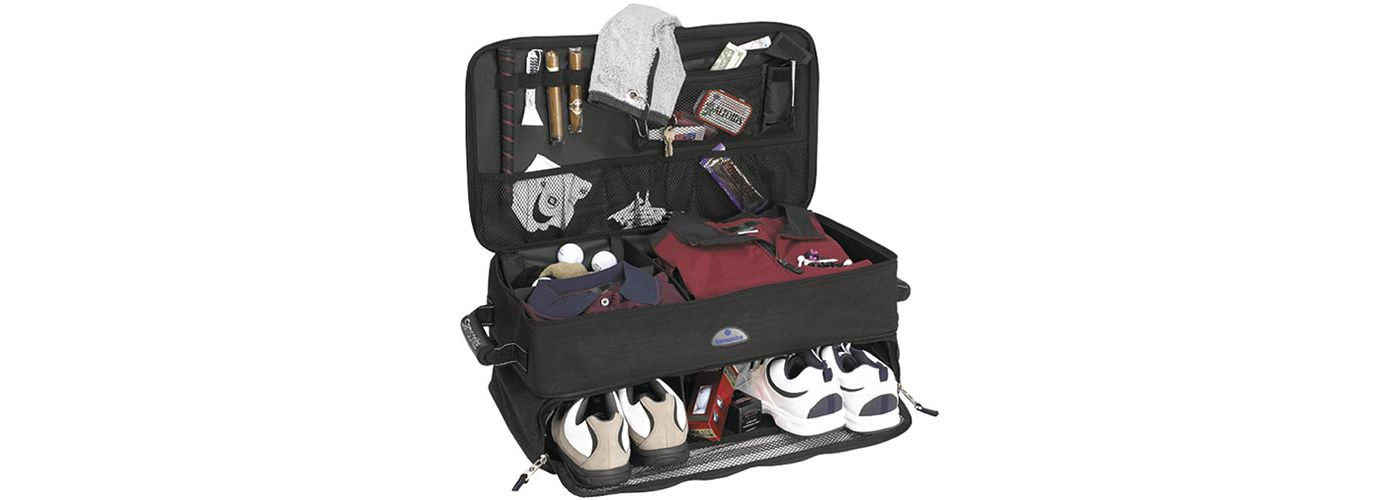 Samsonite Trunk Organizer/Locker