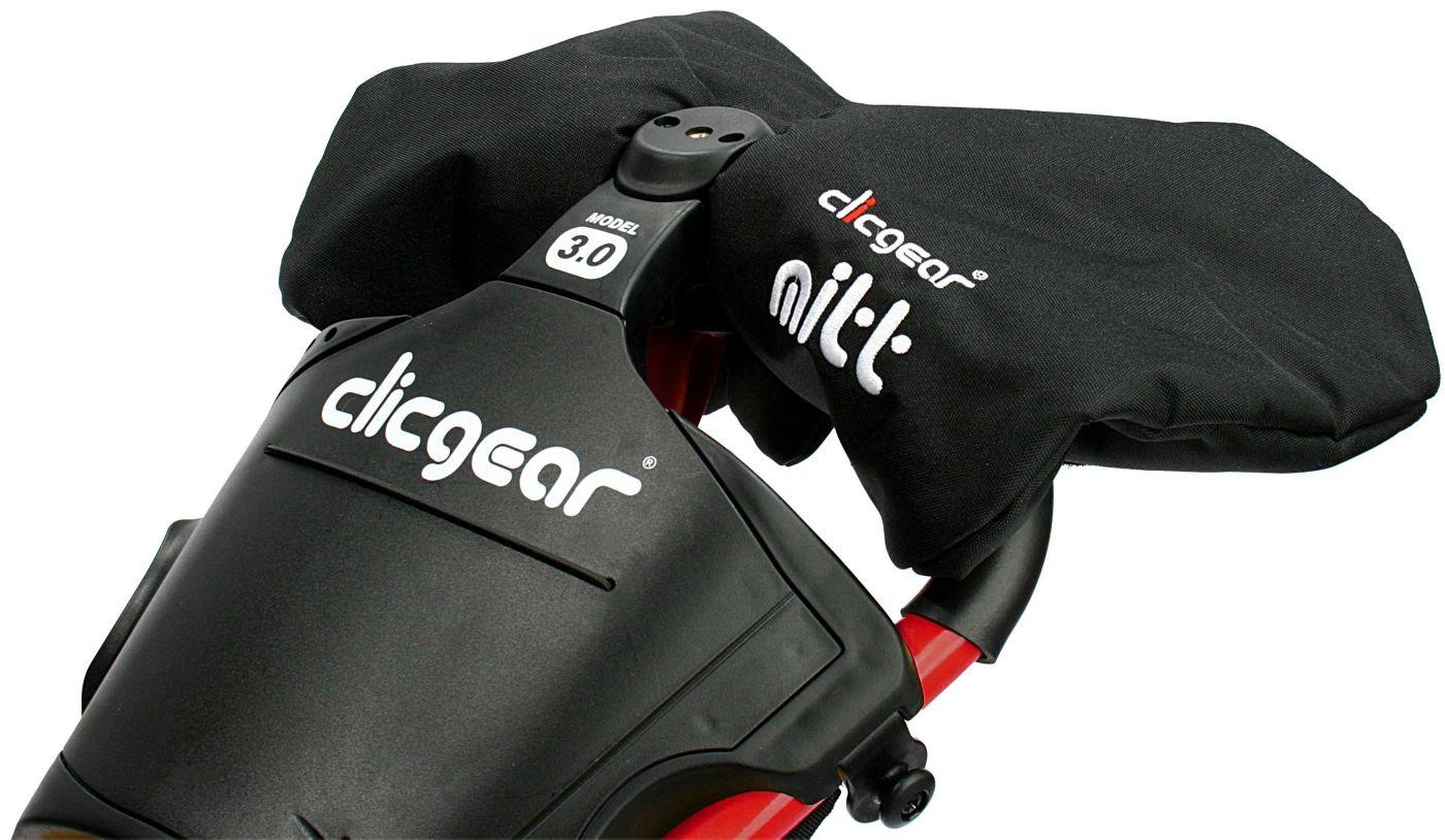 Clicgear Golf Mitts - Pair