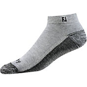 FootJoy ProDry Sport Ankle Socks 2-Pack