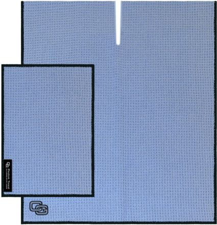 Club Glove Tandem Microfiber Golf Towel