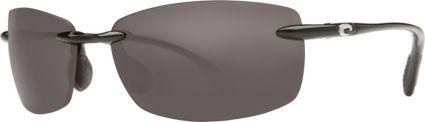 Costa Del Mar Men's Ballast 580P Polarized Sunglasses