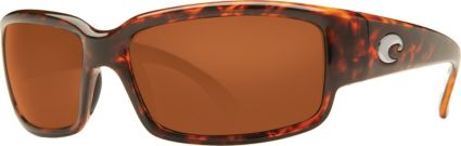 Costa Del Mar Men's Caballito Sunglasses - 580P Lens