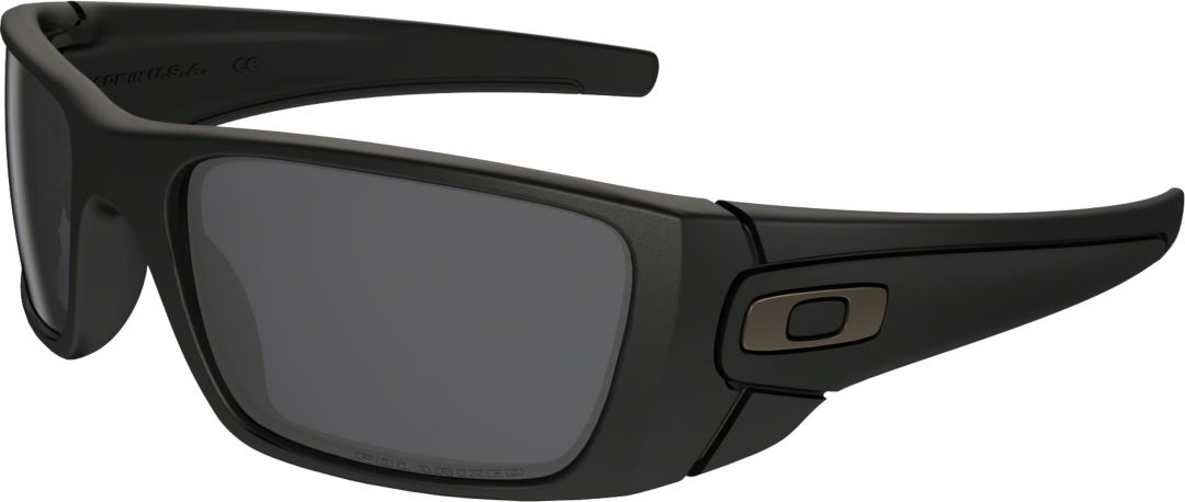 Oakley Fuel Cell Polarized >> Oakley Men S Fuel Cell Polarized Sunglasses Dick S Sporting Goods