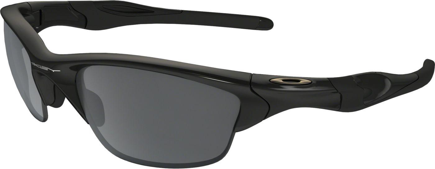 Oakley Men's Half Jacket 2.0 Sunglasses