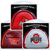 Team Golf NCAA Mallet Putter Cover