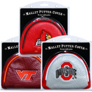 Team Golf NCAA Mallet Putter Cover