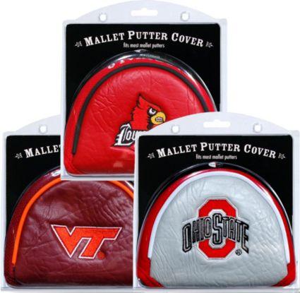 Team Golf Mallet Putter Cover