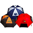"Team Golf NCAA 62"" Double Canopy Umbrella"