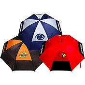"Team Golf NCAA 62"" Double Canopy Umbrella"