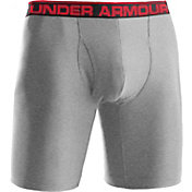 "Under Armour Men's Original 9"" Boxerjock Boxer Briefs"