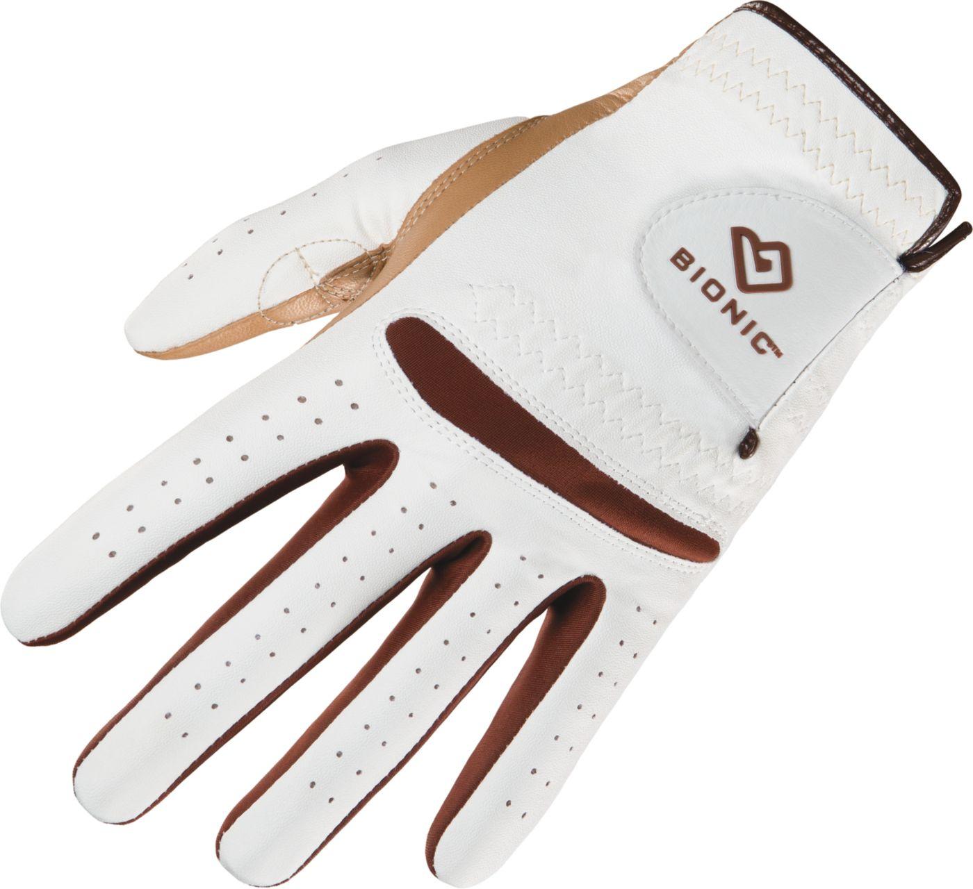 Bionic Women's RelaxGrip Golf Glove