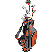 Cobra Junior Complete Set (Height 53'' and above)