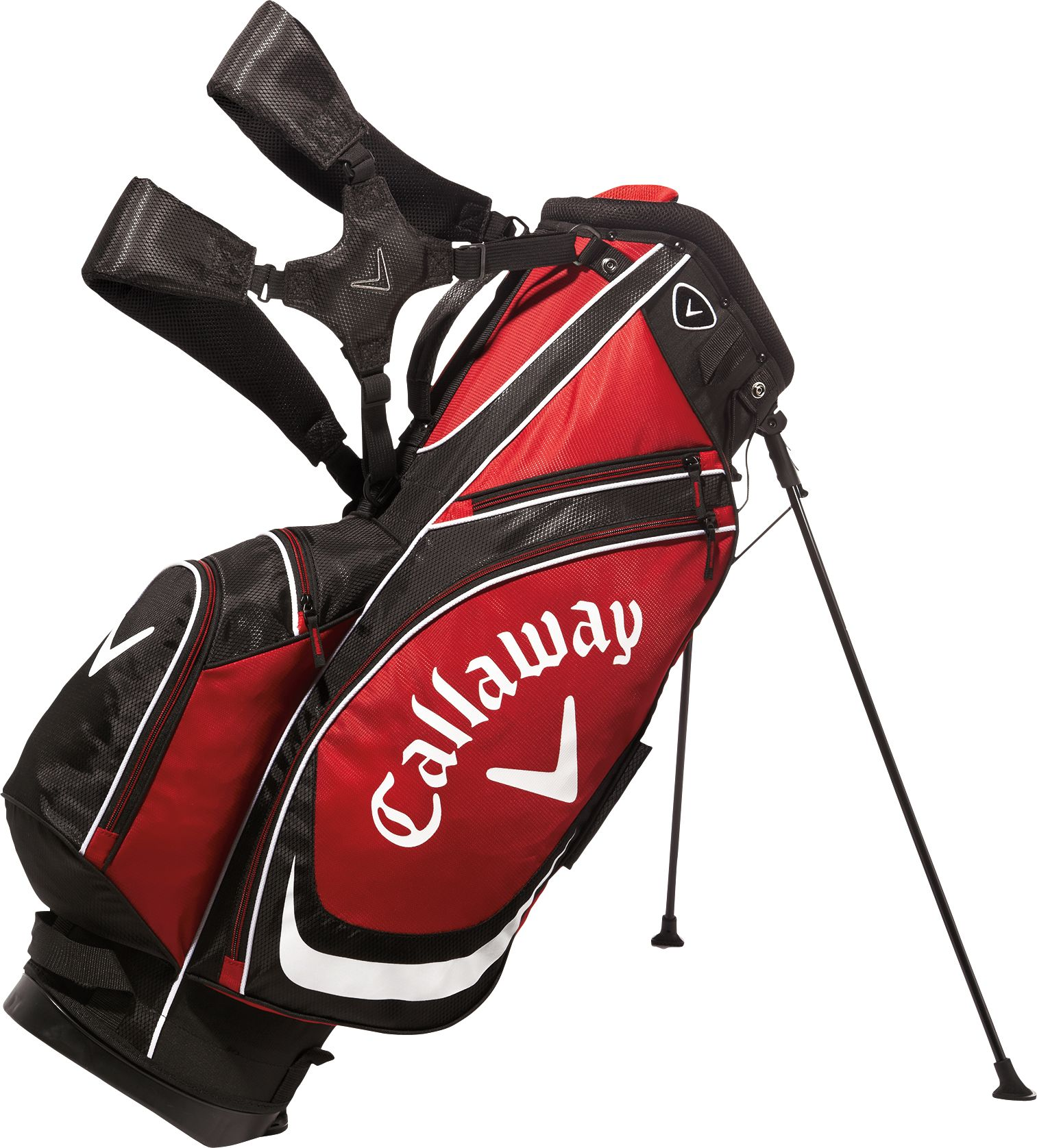 Callaway X Carry Stand Bag