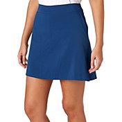 Lady Hagen Women's Essential Woven Golf Skort