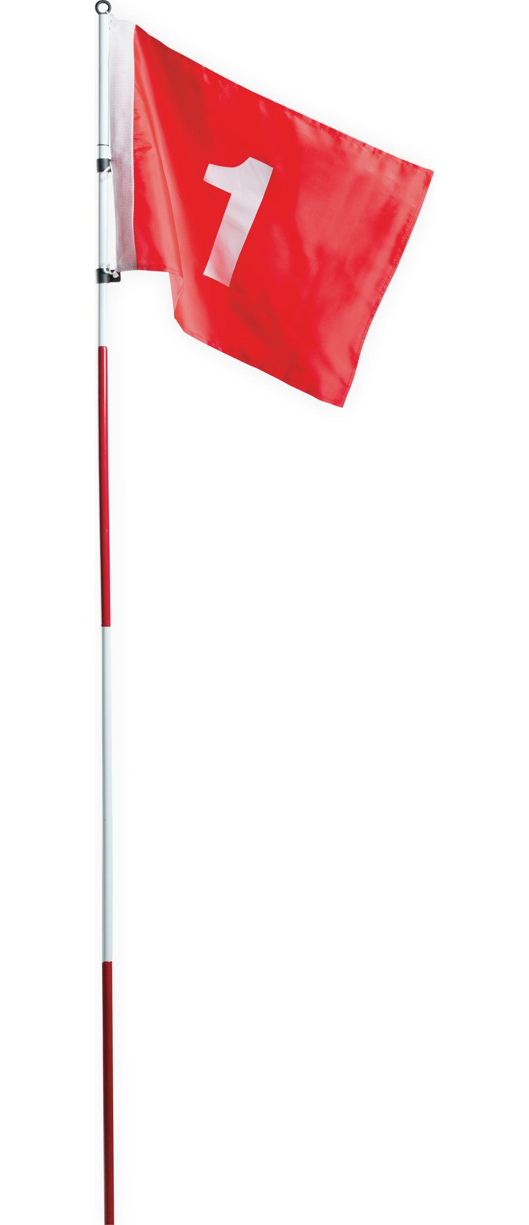 Maxfli Flag Pole with Cup