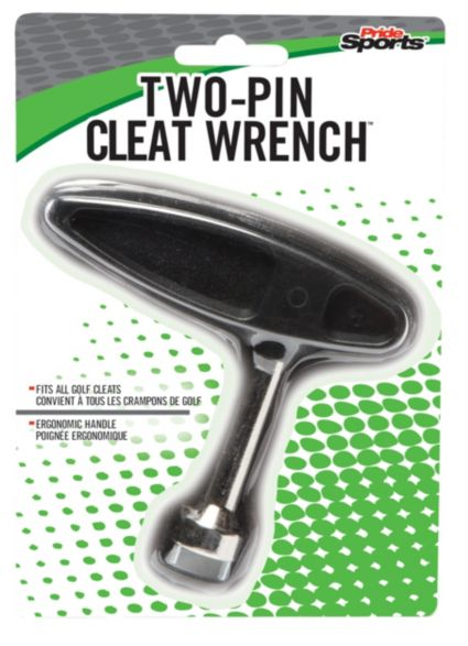 PrideSports Two-Pin Cleat Wrench