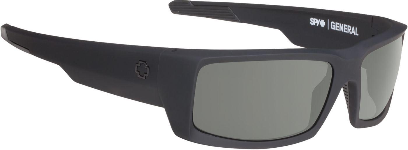 SPY Optic General Polarized Sunglasses