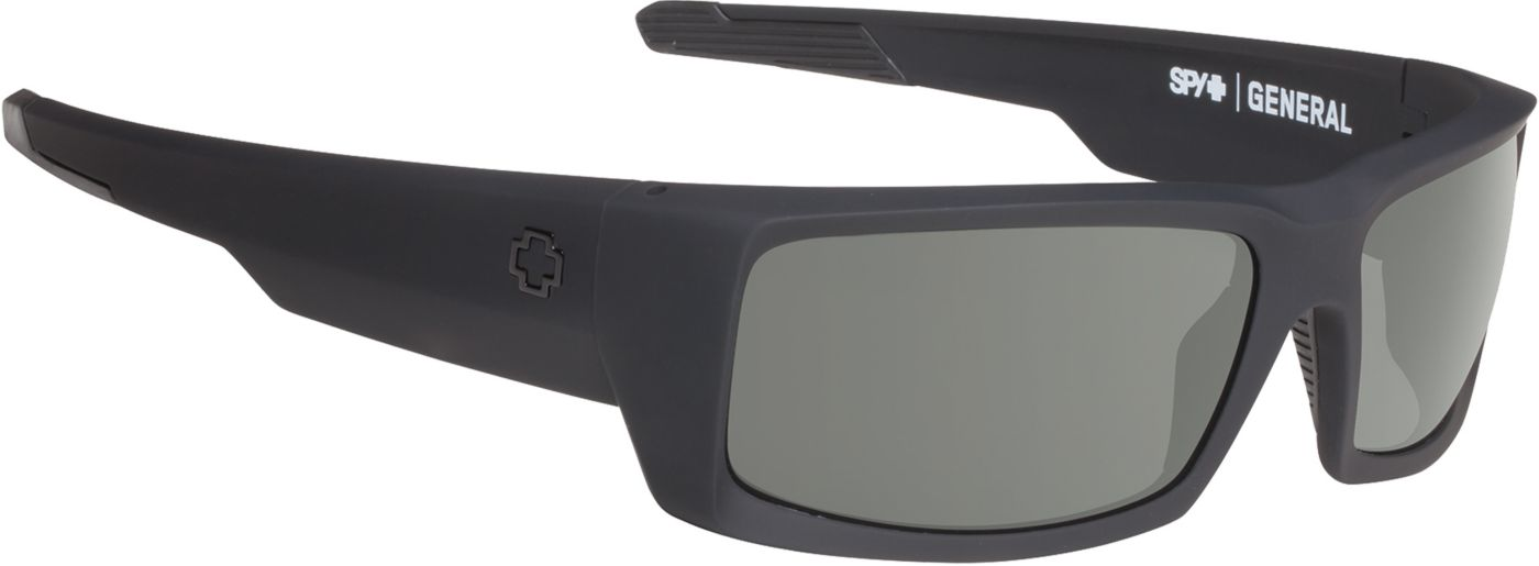 SPY Optic General Polarized Sunglasses