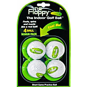 Up & Down The Floppy Indoor Golf Ball