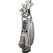 Adams Golf Women's Speedline Plus 11-Piece Complete Set - (Graphite)