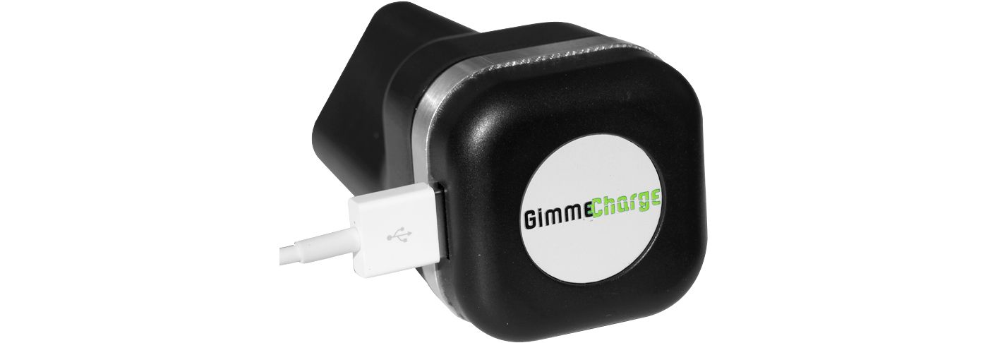 Gimme Charge Universal Golf Cart Charger