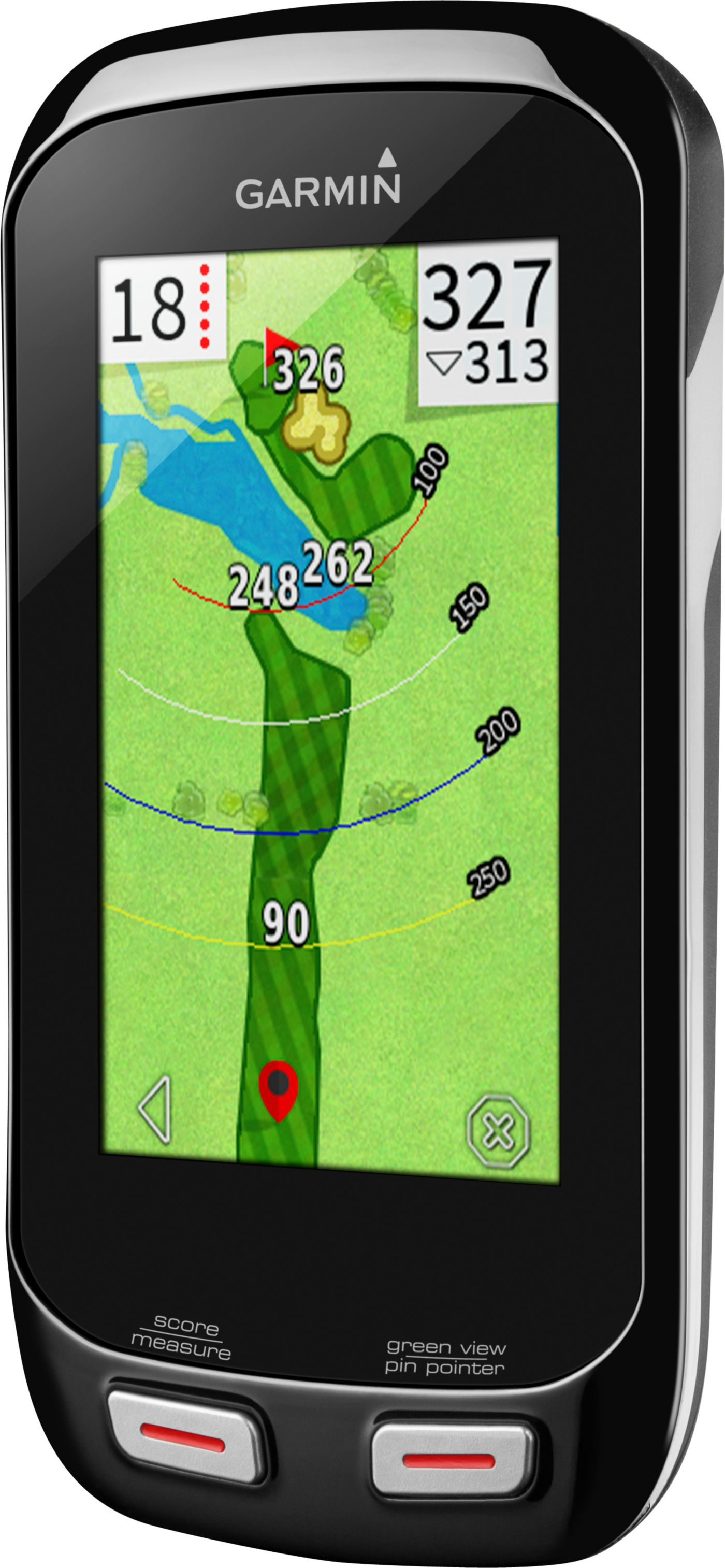 Garmin Approach G8 Golf GPS