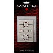Maxfli Impact Golf Tape